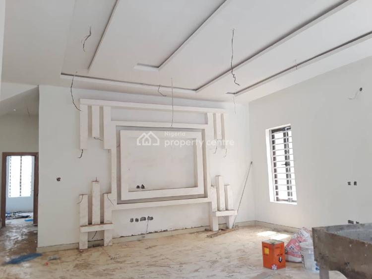 Luxury 4 Bedrooms with Excellent Facilities, Orchid Extension, Lekki Phase 1, Lekki, Lagos, Detached Duplex for Sale