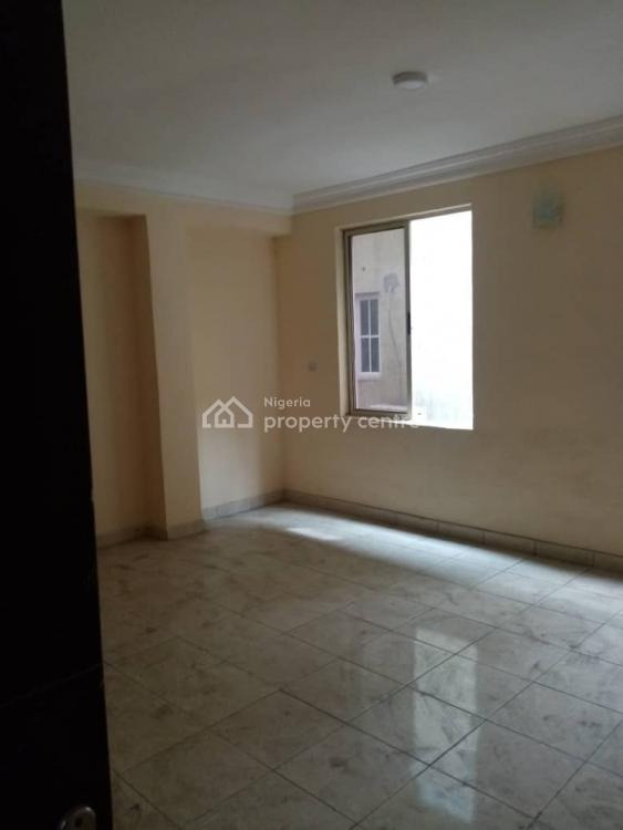 Executive and Tastefully Finished 3 Bedroom Flat with All Rooms Ensuite, Alagomeji, Yaba, Lagos, Flat for Rent