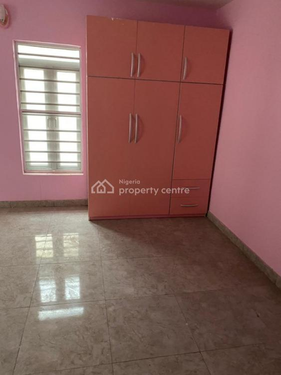 4 Bedroom Semi Detached Duplex with a Room Bq, Ikota, Lekki Phase 2, Lekki, Lagos, Semi-detached Duplex for Sale