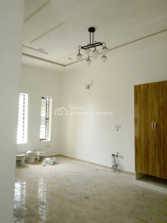 4 Bedroom Fully Detached, Lekki, Lagos, House for Sale