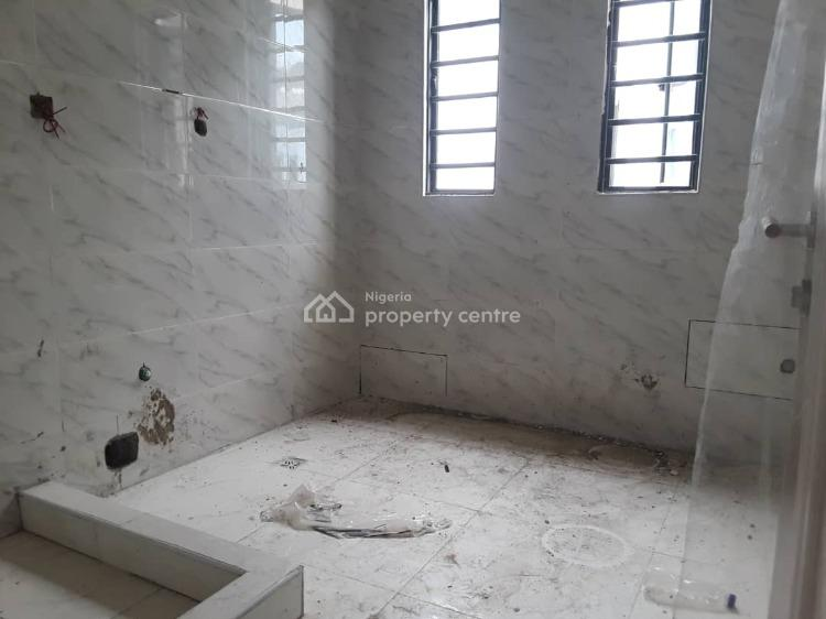 Luxury 4 Bedrooms with Excellent Facilities, Orchid Road, Lekki Phase 1, Lekki, Lagos, Semi-detached Duplex for Sale