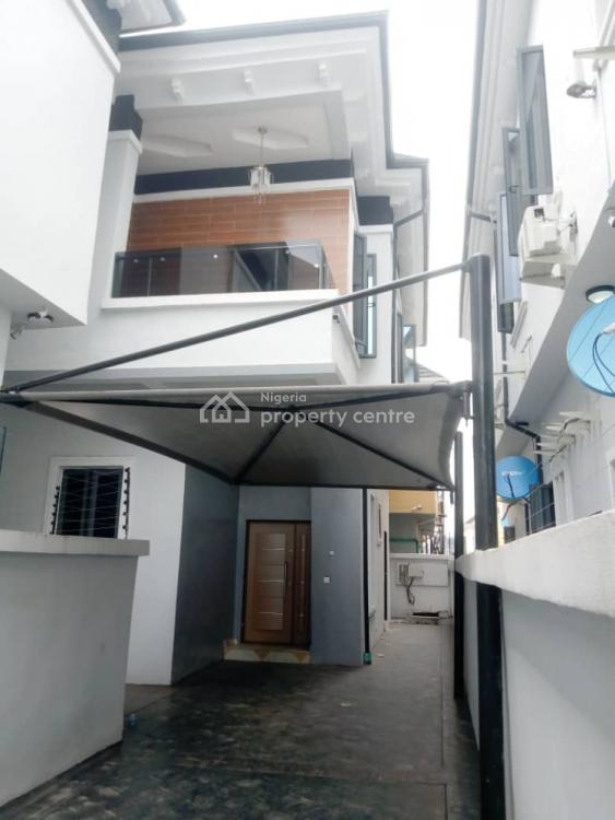 5 Bedroom Duplex with a Bq, Lekki, Lagos, House for Sale