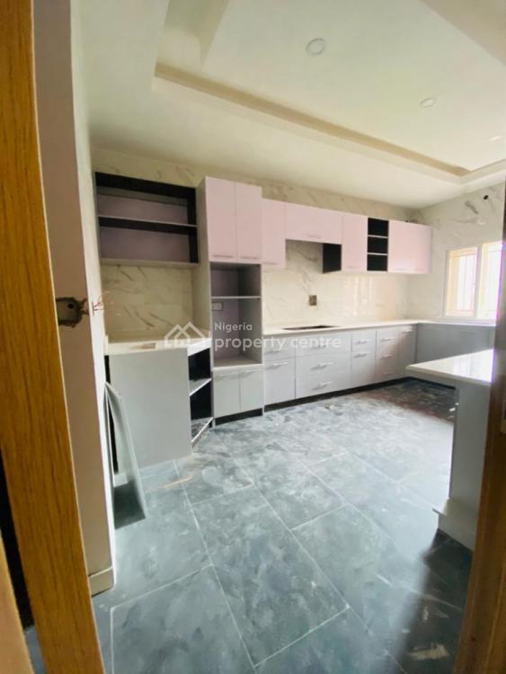 4 Bedroom Terrace Duplex, Igbo Erin, Lekki, Lagos, Terraced Duplex for Sale