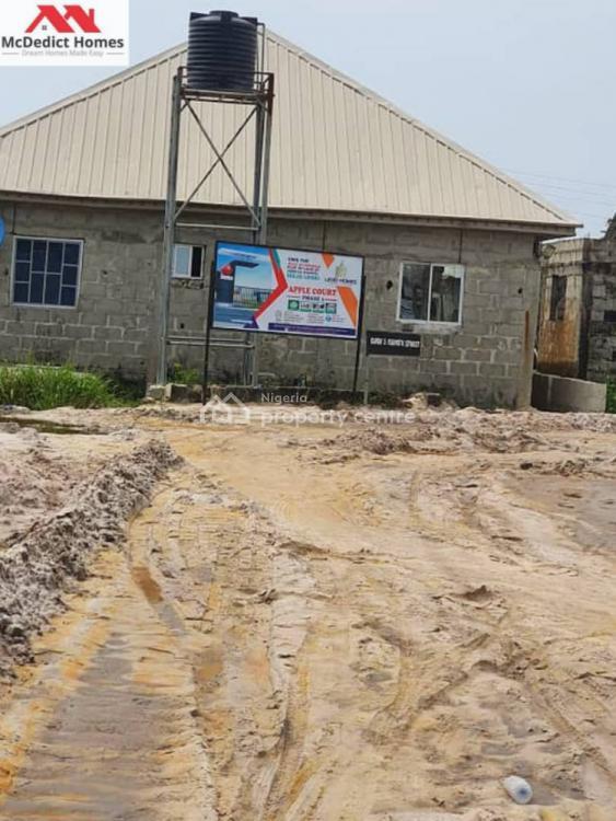 Land, Apple Court Estate, Bogije, Ibeju Lekki, Lagos, Residential Land for Sale