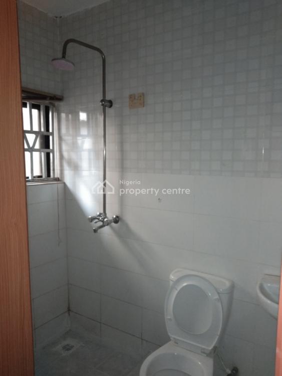 Luxury 2 Bedroom Flat, Rockstoneville Estate, Badore, Ajah, Lagos, Detached Bungalow for Rent