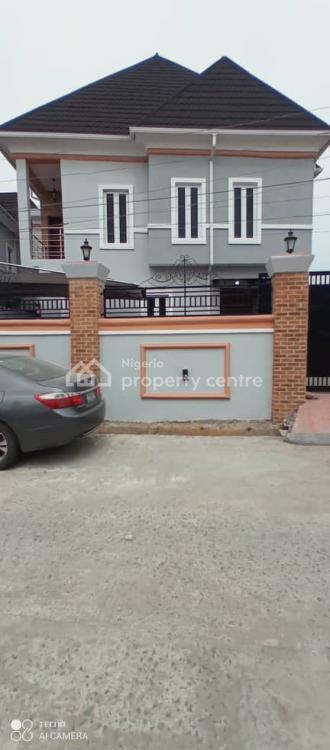 Newly Built 2 Bedroom Flat, Medina, Gbagada, Lagos, Flat for Rent
