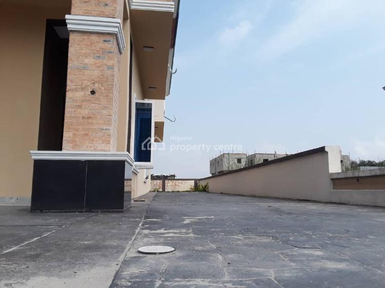 Luxury 5 Bedrooms with Excellent Facilities, Lekki Phase 1, Lekki, Lagos, Detached Duplex for Sale