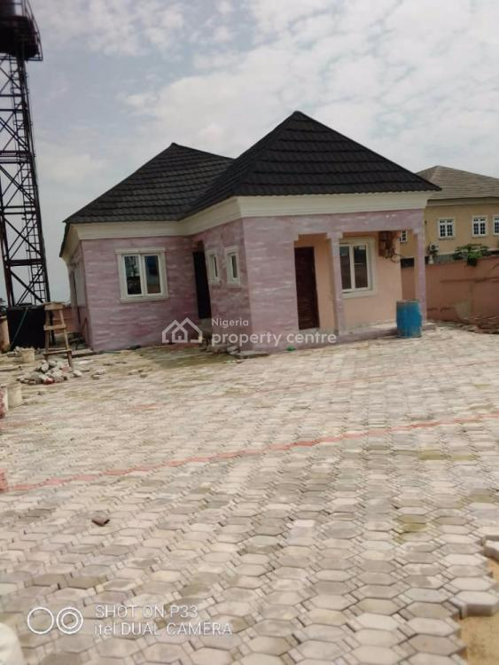 Newly Built Miniflat with Wardrobe, Adeleke Street, Gra, Ogudu, Lagos, Mini Flat for Rent