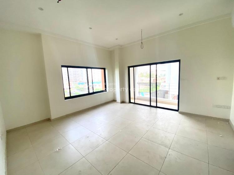 3 Bedroom  Apartment with Bq, Pool , All Rooms En Suite, Ikoyi, Lagos, Flat for Sale