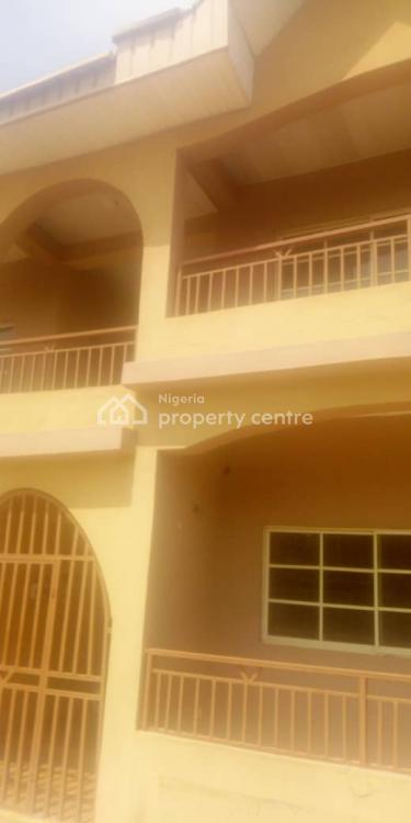 3 Bedroom Flat, Akala Estate, Akobo, Ibadan, Oyo, Flat for Rent
