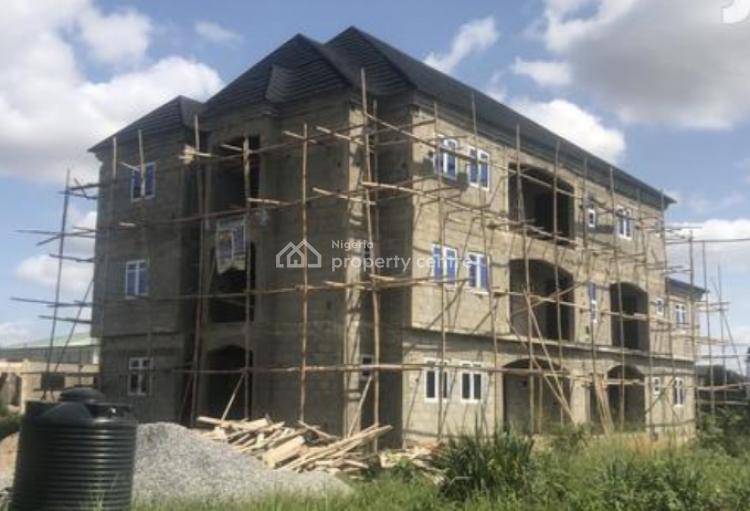 Affordable Plots of Land in a Serene Neighbourhood, Vip Gardens, Opposite Lagos Housing Estate, Abesan, Boys Town, Ipaja, Lagos, Residential Land for Sale