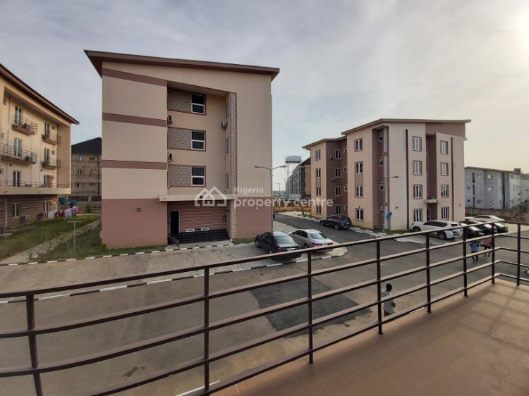 Superbly Finished and Well Located Studio Apartment, Wuye, Abuja, Self Contained (single Rooms) for Rent