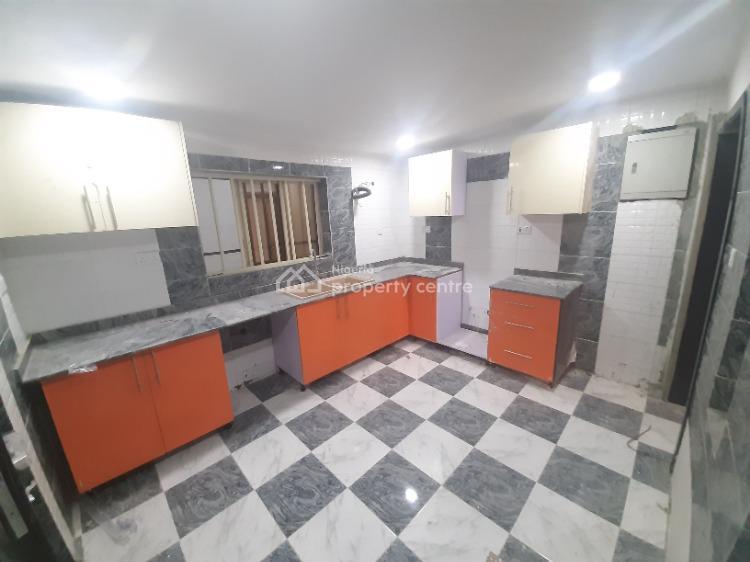 Fully Service 2 Bedroom Luxury Apartments, Osapa London, Osapa, Lekki, Lagos, Flat for Sale