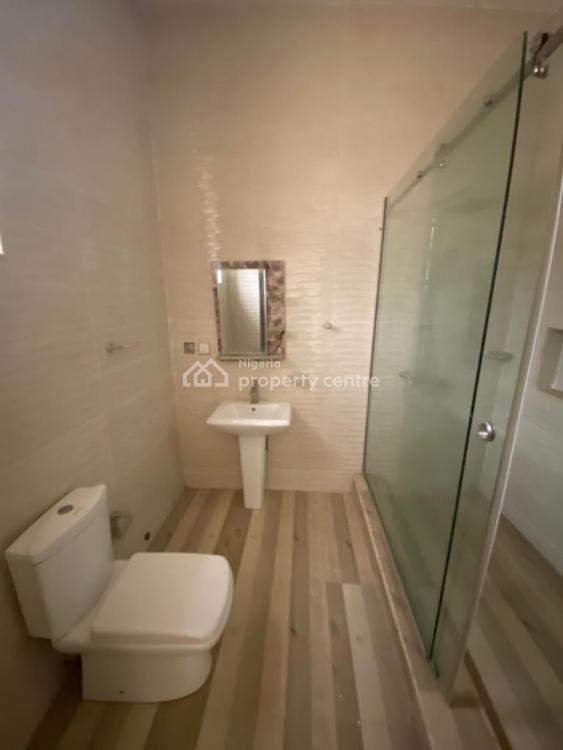 5 Bedroom Semi Detached Duplex with Bq, After Second Toll Gate, Ikota, Lekki, Lagos, Semi-detached Duplex for Sale