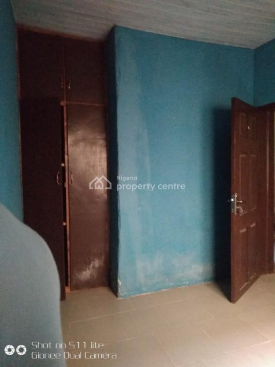 Spacious Three Bedroom Apartment, Greenville Estate, Badore, Ajah, Lagos, Flat for Rent