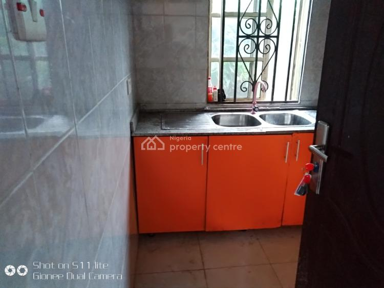 Room in an Apartment. Pay and Park in, Remleck, Royal Palm Will Estate, Badore, Ajah, Lagos, Self Contained (single Rooms) for Rent