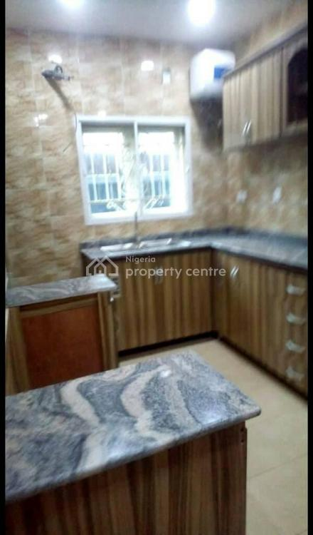 a Standard Newly Built Two Bedroom Duplex, Abuloma, Port Harcourt, Rivers, Semi-detached Duplex for Rent