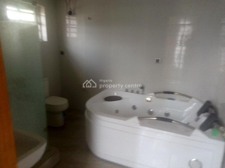 4 Bedroom Semi Detached House with a Room Bq, Whiteoak Estate, Ologolo, Lekki, Lagos, Semi-detached Duplex for Rent