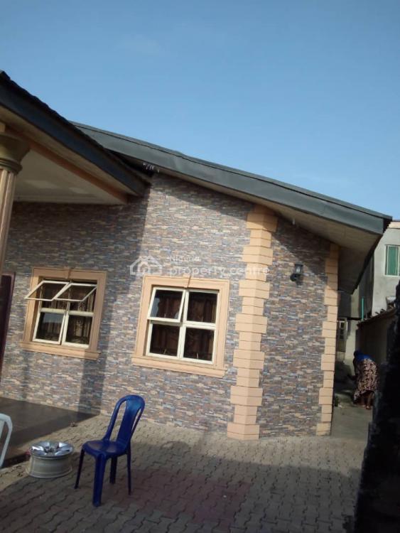 7 Bedroom Duplex, Ajuwon, Ifo, Ogun, Detached Duplex for Sale