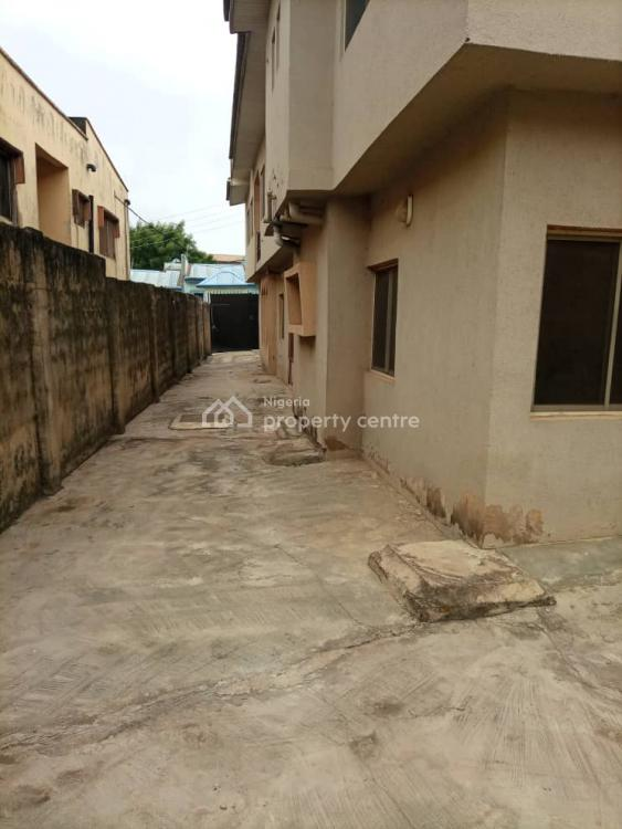 2 Nos of 3 Bedroom and 1 Nos of 2 Bedroom,, Ojodu, Lagos, Block of Flats for Sale