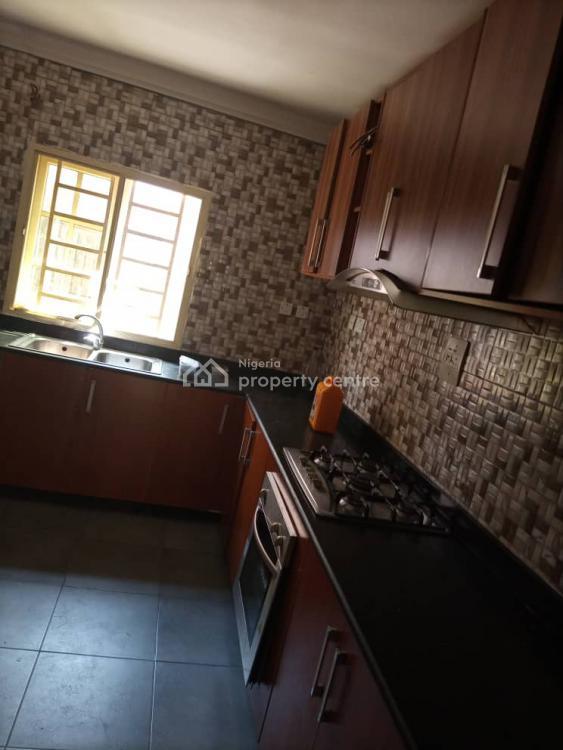 4 Bedroom Semi Detached Duplex, Ocean Bay Estate, Lekki Phase 2, Lekki, Lagos, Semi-detached Duplex for Rent