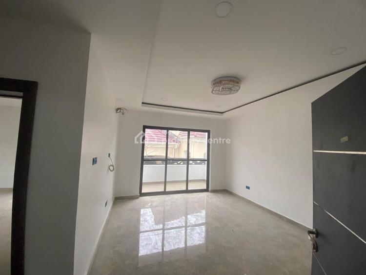 a Fully Detached 4 Bedroom with Bq, Katampe Extension, Katampe, Abuja, Detached Duplex for Sale