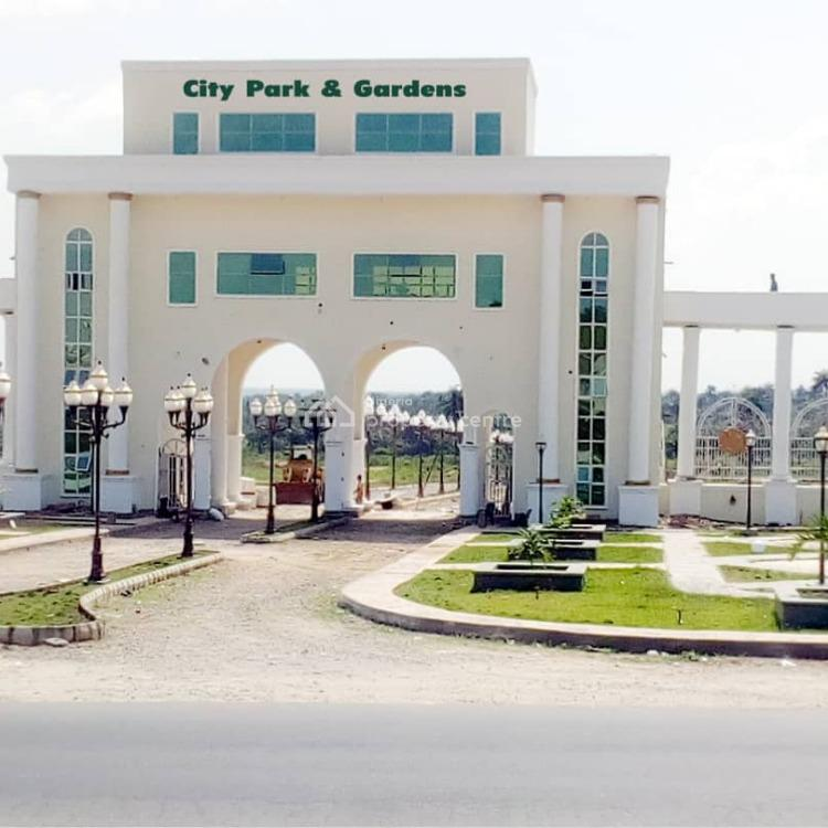 City Park and Gardens Phase 1, Asejire, Ibadan, Oyo, Mixed-use Land for Sale