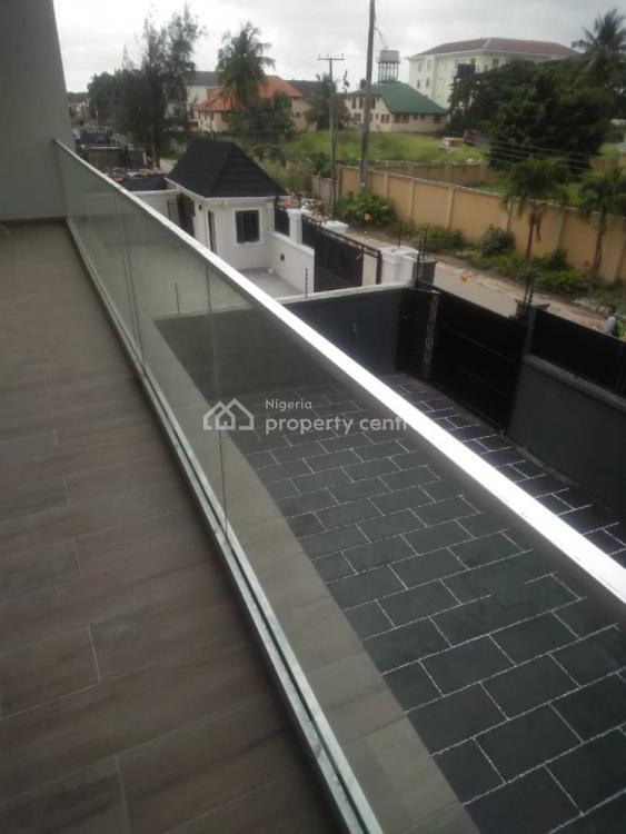 4 Bedroom Duplex, Ikeja Gra, Ikeja, Lagos, Detached Duplex for Sale