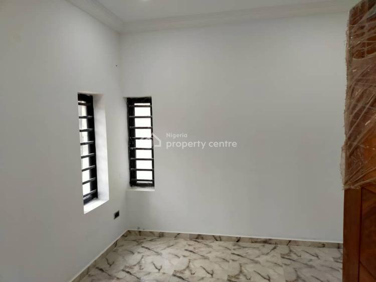 Exquisitely Furnished & Luxury 5 Bedroom Duplex + 1 Room Bq, Gra Phase 1, Magodo, Lagos, Semi-detached Duplex for Sale