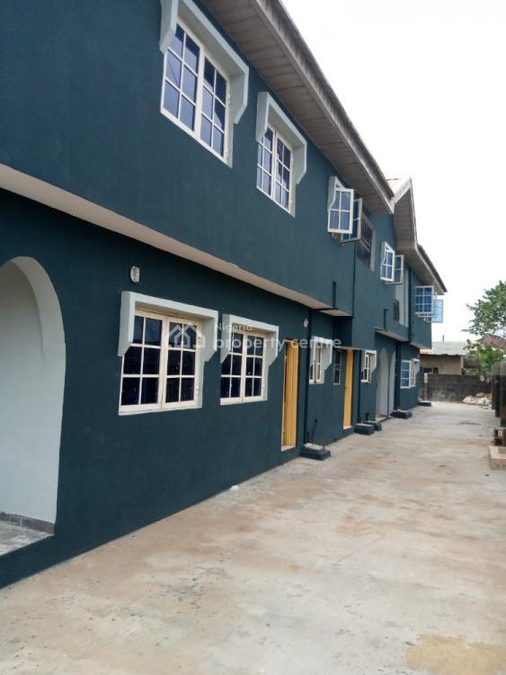 Brand New 2 Bedroom Flat, Magboro Via, Ojodu, Lagos, Flat for Rent