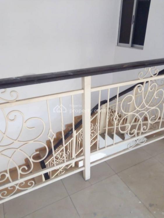 Luxurious 5 Bedroom Duplex Very Spacious, Monastery Road, Sangotedo, Ajah, Lagos, Detached Duplex for Sale