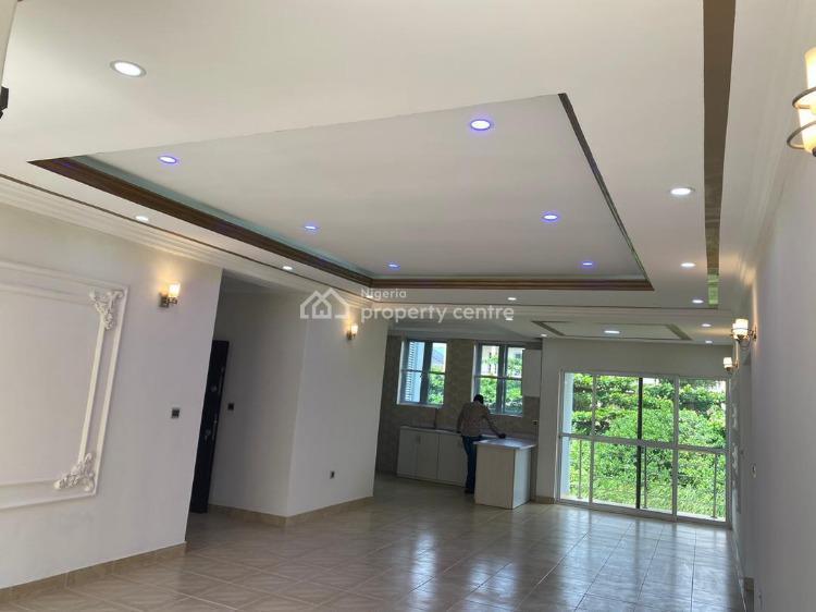Spacious & Contemporary 2 Bedrooms Apartment, Chevron, Lekki, Lagos, Block of Flats for Sale