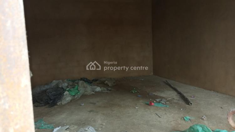 Real Big Shop, Yaba, Lagos, Shop for Rent