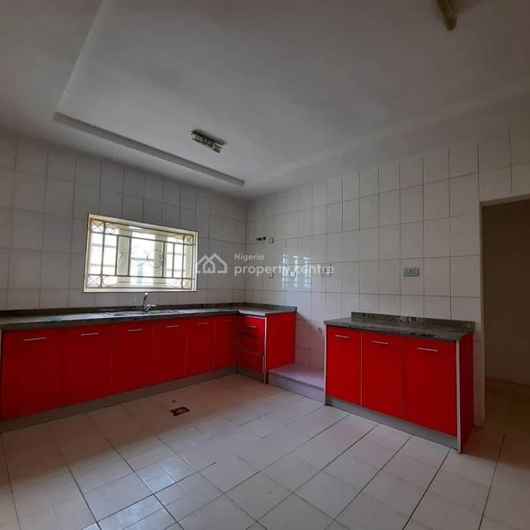a Brand New Spacious 3 Bedroom Flat, Guzape District, Abuja, Block of Flats for Sale