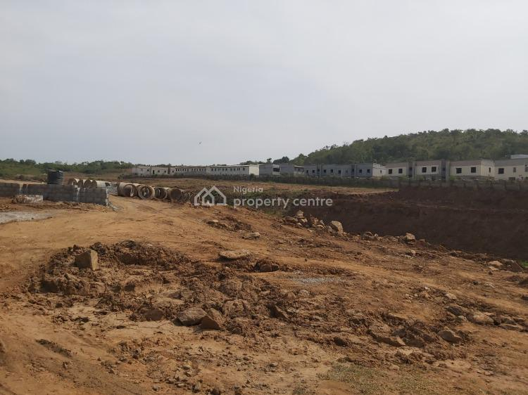 Well Located Dry Estate Land, 500 & 750sqm., Life Camp, Abuja, Residential Land for Sale