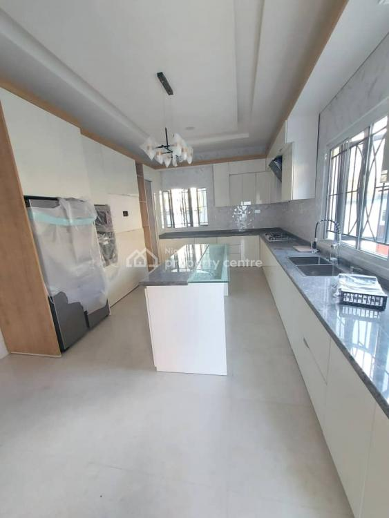 a  Lovely 5 Bedroom Fully Detached Duplex with Swimming Pool, Lekki Phase 1, Lekki, Lagos, Detached Duplex for Sale