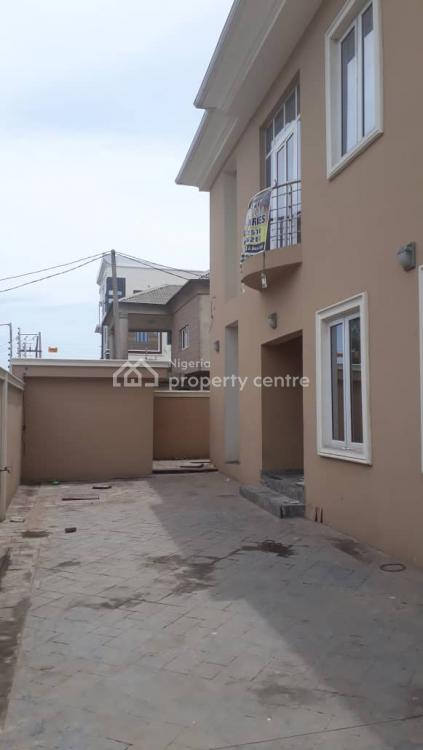 Newly Built 4 Bedroom Detached House, Remi Fani-kayode Street, Ikeja Gra, Ikeja, Lagos, Detached Duplex for Sale