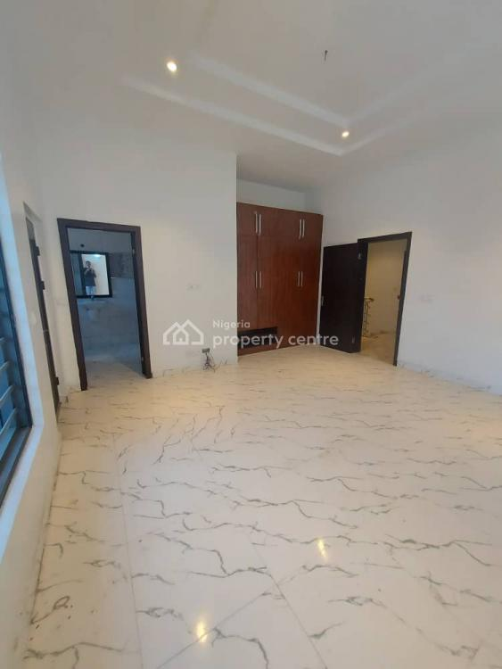 a Lovely 4 Bedroom Terraced Duplex with Bq, Ikate Elegushi, Lekki, Lagos, Terraced Duplex for Sale