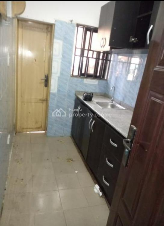 a Very Clean 1 Bedroom Flat, Zone 6, Wuse, Abuja, Mini Flat for Rent