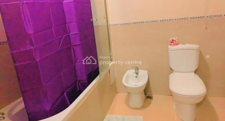 Beautifully Furnished 4 Bedroom  Duplex, Jakande Crescent, Oniru, Victoria Island (vi), Lagos, Terraced Duplex Short Let