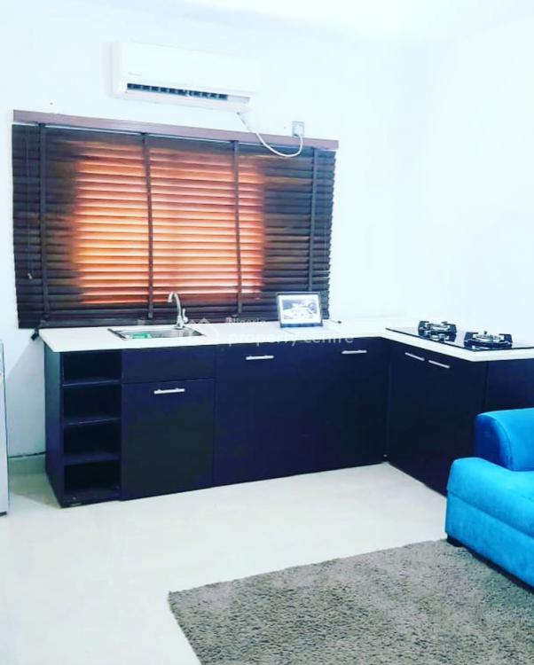 Cozy 1 Bedroom Apartment with Nice Ambience, Dolphin Estate Phase1, Ikoyi, Lagos, Mini Flat Short Let