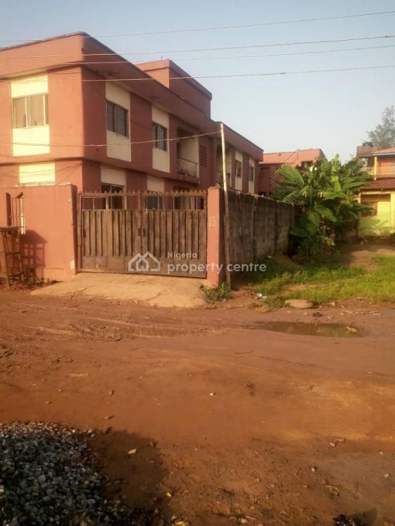 Well Maintained Apartments, Off Ikotun Ijegun Road,, Alimosho, Lagos, Block of Flats for Sale