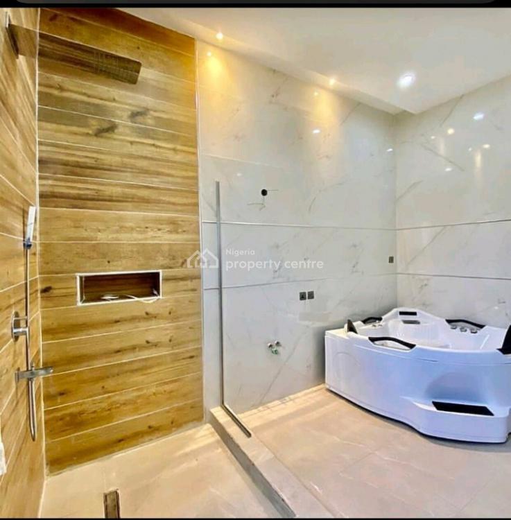 5 Bedroom Detached House, Pinnock Beach Estate,, Osapa, Lekki, Lagos, House for Sale