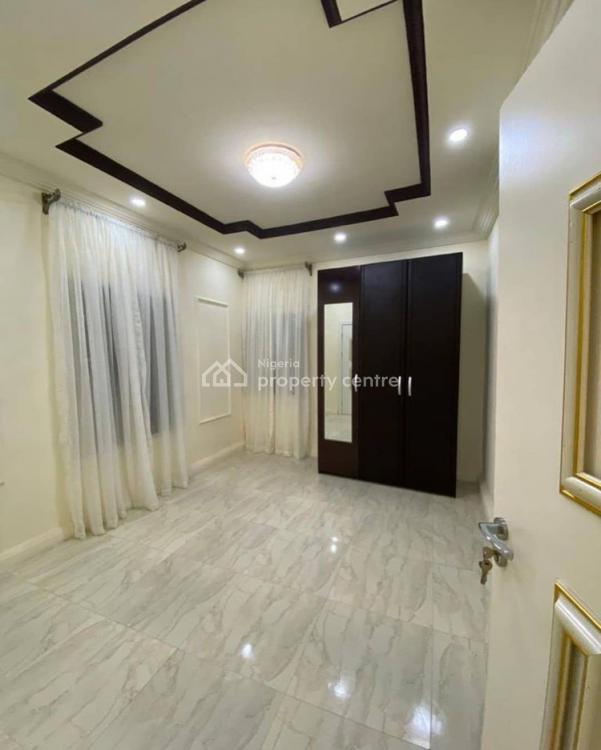 Super Luxury 4 Bedroom Detcahed Duplex, Lekki County, Ikota, Lekki, Lagos, Detached Duplex for Sale