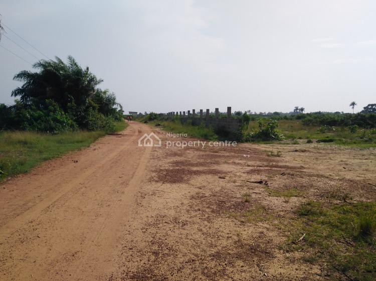 30 Plots of Dry Land, Dangote Refinery Neighborhood, Ibeju Lekki, Lagos, Mixed-use Land for Sale