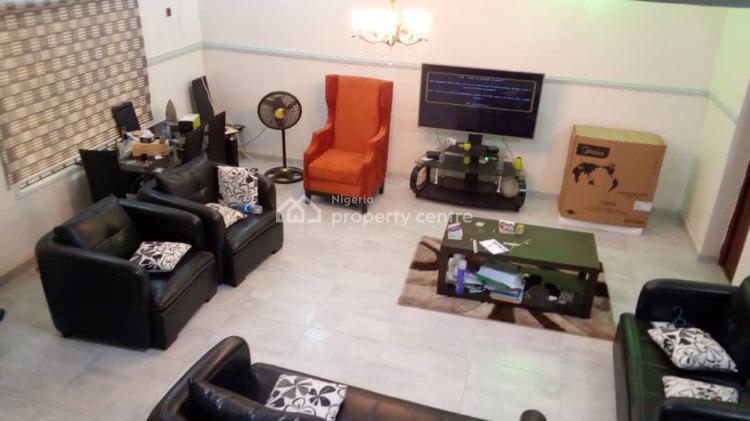 4 Bedroom Terraced House, Chevron Drive, Lekki, Lagos, Terraced Duplex for Sale