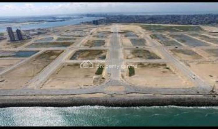 Land, Eko Atlantic City, Victoria Island (vi), Lagos, Land for Sale
