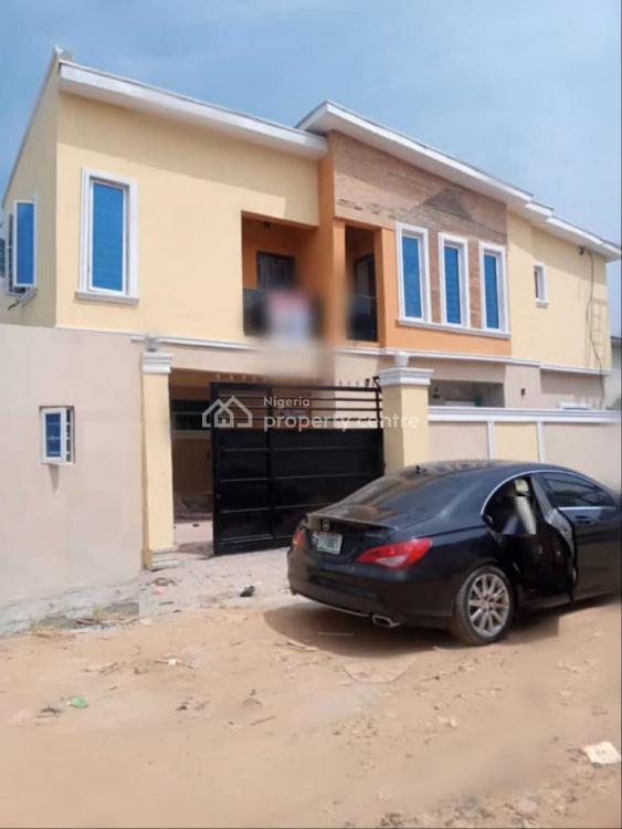 a 3 Bedroom Fully Detached Duplex, Olowora, Ojodu, Lagos, Detached Duplex for Sale