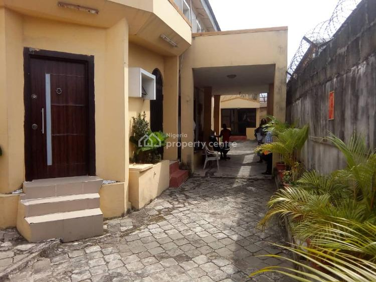 4 Bedrooms, Dolphin Estate, Ikoyi, Lagos, Flat for Sale
