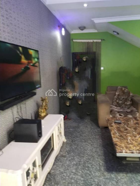 4 Bedrooms Terraced Duplex, Ikota Villa Estate, Ikota, Lekki, Lagos, Terraced Duplex for Sale